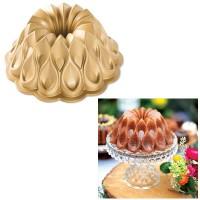Moule à gâteau Crown 70e anniversaire