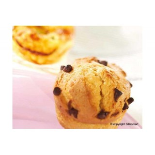 Moule Gros muffin