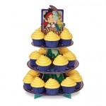 Présentoir à cupcakes Jake Le Pirate