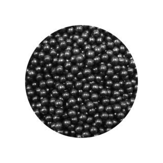 Perle 7mm - Noire
