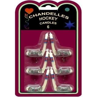 Chandelle Hockey