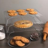 Grilles de refroidissement à pâtisserie