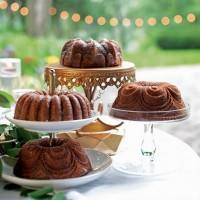Moule à petit gâteau Quatuor 70e anniversaire