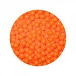 Perle 7mm - Orange