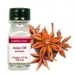 Anis naturelle (huile)