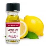 Citron naturel (huile)