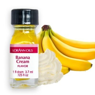 Crème de banane