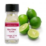 Key lime naturelle