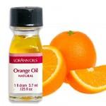 Orange (huile)