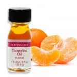 Tangerine naturelle (huile)