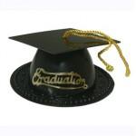 Chapeau de graduation 3-D sur base