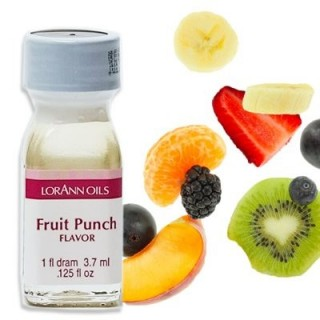 Punch aux fruits