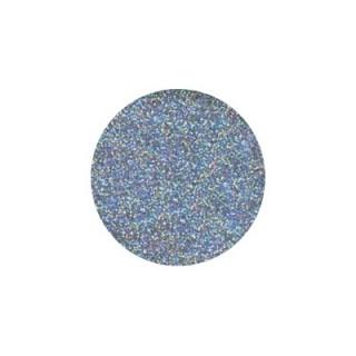 Disco Glitter - Hologramme Argent
