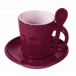 Tasse à café Intermezzo - Bourgogne