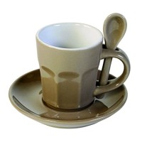 Tasse à café Intermezzo - Café au lait