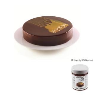 Glaçage miroir - Chocolat
