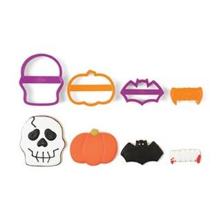 Découpoirs Halloween
