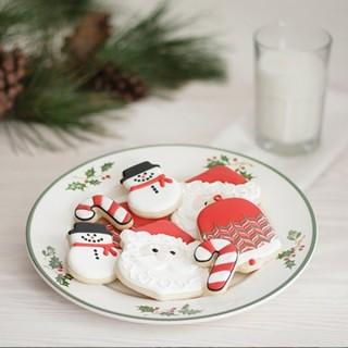 Découpoirs Noël