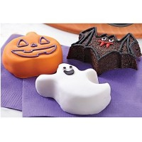 Moule en silicone Halloween