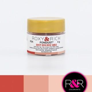 Poudre Fondust - Rose sable