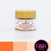 Poudre Fondust - Rouge orange