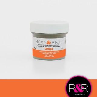 Colorant liposoluble Orange