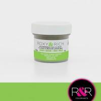 Colorant liposoluble Vert pâle
