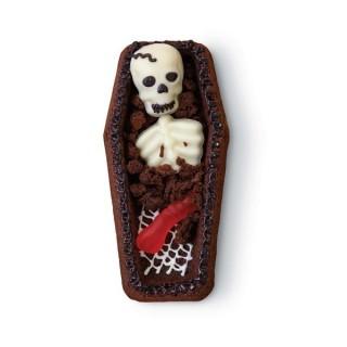 Moule à gâteau Petit cercueil