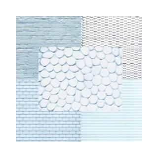 Feuilles de structure Texture de surface
