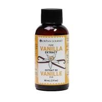 Vanille pure (extrait)