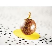 Moule Boule de Noël Majesty