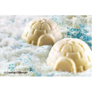 Moule à gâteau Igloo 3-D