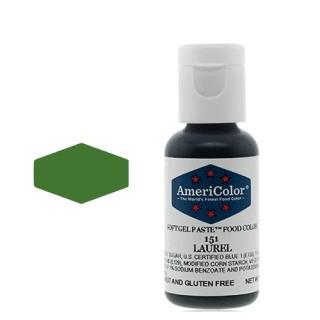 Colorant à glaçage Laurel