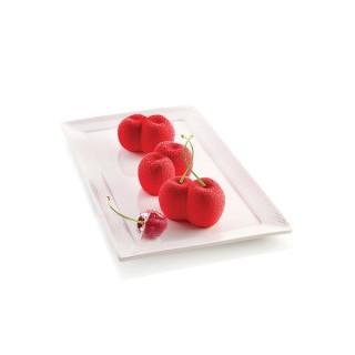 Moule Rosso Ciliegia ( Cerise rouge )