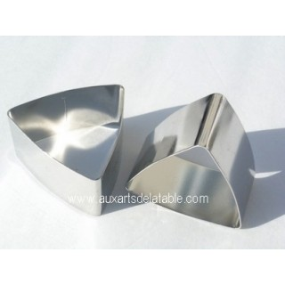 """Cercle Triangle convexe 2.5"""""""