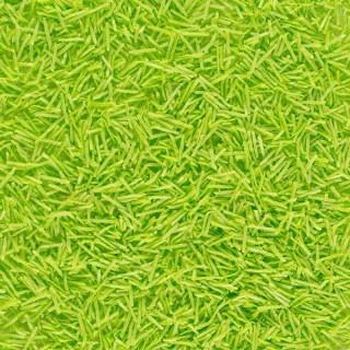 Petite paille comestible - Vert lime