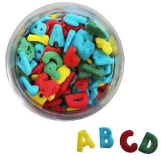 Décorette - Alphabet multicolore