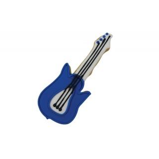 Découpoir Guitare électrique