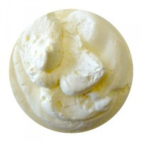 Glaçage crémeux au beurre meringue italienne
