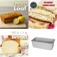 """Moule rectangulaire à pain / gâteau 7,75"""""""