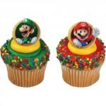 Bague Mario Bross