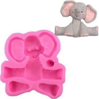 Moule Éléphant