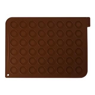 Tapis à macaron Edition Spéciale Chocolat