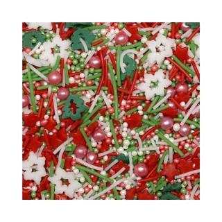 Décorettes 100% naturelles - Chants de Noël