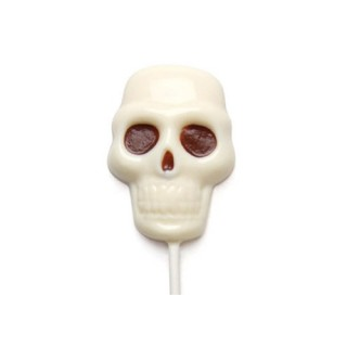 Moule à chocolat suçon Crâne