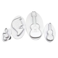 Découpoirs et embosseurs Instruments de musique