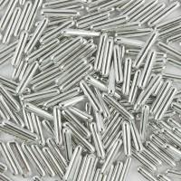 Dragée argent métallisé - Vermicelle
