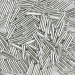Dragée argent métallisé - Gros Vermicelle
