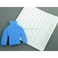 Moule Texture de laine - Modèle A