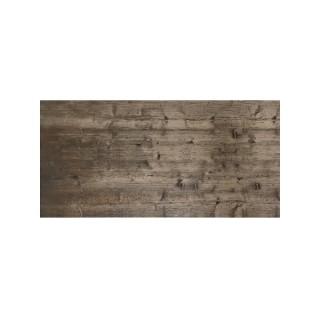 Carton à bûche Motif bois